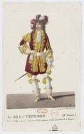 Illustration de la page Les pages du duc de Vendôme provenant de Wikipedia