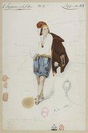 Illustration de la page Le lazzarone ou Le bien vient en dormant provenant de Wikipedia
