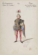 Illustration de la page La magicienne provenant de Wikipedia
