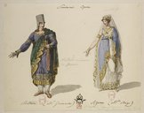 Image from Gallica about Semiramide