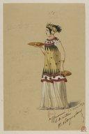 Illustration de la page Aelia et Mysis ou l'Atellane provenant de Wikipedia