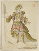 Illustration de la page Atys. Acte 1, scène 8. Descente de Cybèle. LWV 53/38 provenant de Wikipedia