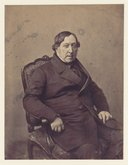 Image from Gallica about Gioachino Rossini (1792-1868)