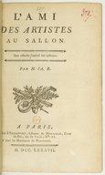 Image from Gallica about Marchands de nouveautés. Paris