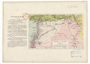 Les Etats du Levant <br> 1926