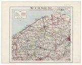 Bildung aus Gallica über Belgique