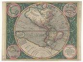 Bildung aus Gallica über Michael Mercator (1567-1614)