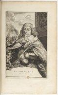 Ladislas, roi de Pologne  A. Van der Werff. 1705