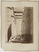58 photos de monuments antiques d'Egypte, de Grèce et de Turquie