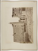 58 photos de monuments antiques d'Egypte, de Grèce et de Turquie <br> Sebah