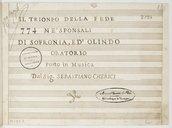 Illustration de la page Sebastiano Cherici (1647-1703?) provenant de Wikipedia