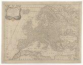 Bildung aus Gallica über Nicolas Sanson (1626?-1648)
