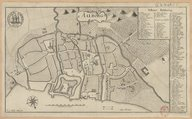 Image from Gallica about Aalburg (Gueldre, Pays-Bas)