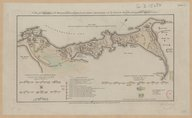 A Plan of the Operations of the British Forces in Egypt from the landing in Aboukir Bay on the 8 th. of March to the Battle of Alexandria, March 21st inclusive  1801