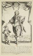 Illustration de la page Claude Deruet (1588?-1660) provenant de Wikipedia