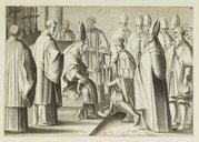 Illustration de la page Francesco Villamena (156.-1624) provenant de Wikipedia