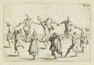 Image from Gallica about Commedia dell'arte