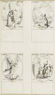 Illustration de la page Gertrude la Grande (sainte, 1256-1302) provenant de Wikipedia