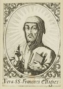 Image from Gallica about François d'Assise (saint, 1182?-1226)