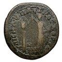 coin reverse 6932