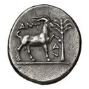 coin reverse 16951 16951