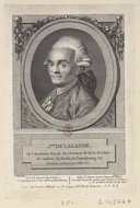 Image from Gallica about Jérôme de La Lande (1732-1807)