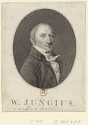 Image from Gallica about Friedrich Wilhelm Nathanael Jungius (1777-1819)