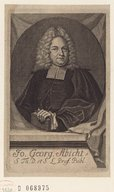 Illustration de la page Johann Georg Abicht (1672-1740) provenant de Wikipedia
