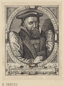 Image from Gallica about George Abbot (1562-1633)