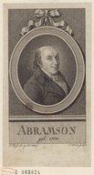 Illustration de la page Werner Hans Frederik Abrahamson (1744-1812) provenant de Wikipedia