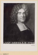 Image from Gallica about Gaspard Abeille (1648-1718)
