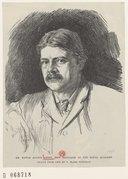 Illustration de la page Edwin Austin Abbey (1852-1911) provenant de Wikipedia