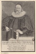 Illustration de la page Jacob Aberli (1629-1689) provenant de Wikipedia