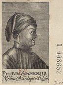 Illustration de la page Petrus de Abano (1257-1315?) provenant de Wikipedia