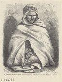 Illustration de la page Abd-El-Azis (18..-18..) provenant de Wikipedia