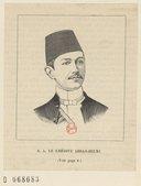 Illustration de la page ʿAbbās Ḥilmī II (Khédive d'Égypte, 1874-1944) provenant de Wikipedia