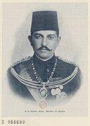 Image from Gallica about ʿAbbās Ḥilmī II (Khédive d'Égypte, 1874-1944)