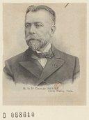 Illustration de la page Charles Abadie (1842-1932) provenant de Wikipedia