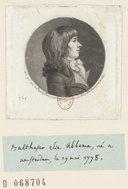 Illustration de la page Balthasar Elie Abbema (1778-18..) provenant de Wikipedia