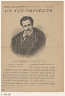 Image from Gallica about Antoine d' Abbadie (1810-1897)
