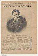 Illustration de la page Antoine d' Abbadie (1810-1897) provenant de Wikipedia