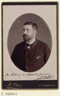 Illustration de la page Antonio Arzac (1855-1904) provenant de Wikipedia