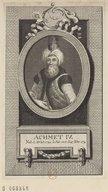 Illustration de la page Abdul-Hamid (sultan, 1725-1789) provenant de Wikipedia