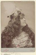 Illustration de la page Ada Adini (1855-1924) provenant de Wikipedia