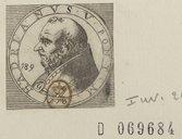 Illustration de la page Adrien V (pape, 12..-1276) provenant de Wikipedia