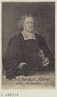 Illustration de la page Jean Samuel, dit Misander Adami (1638-1713) provenant de Wikipedia