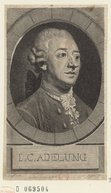 Image from Gallica about Johann Christoph Adelung (1732-1806)