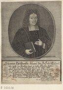 Illustration de la page Johannes Gottlieb Adami (1684-1746) provenant de Wikipedia