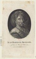 Illustration de la page Jean-Baptiste Adanson (1732-1804) provenant de Wikipedia