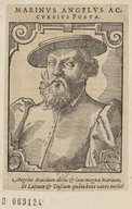 Illustration de la page Mariangelo Accursio (1489-1546) provenant de Wikipedia